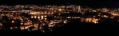 Trondheim by night Trondheim, Norway, Night