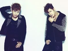 TVXQ to make cameo appearance in Japanese drama #changmin #yunho