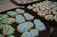 Great family Christmas Cookie recipe from Palmquist Farm