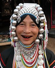Unreached People Group: Akha in China. Joshua Project.