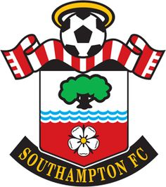 Southampton Football Club in Arsenal FC Board Football Team Logos, Soccer Logo, Football Soccer, Soccer Teams, Football Photos, Sports Logos, Sports Teams, Fc Southampton, Southampton Football