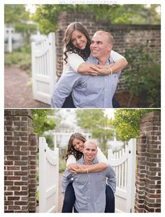 Michelle and Wade's New Bern NC engagement session, Will Greene Photography