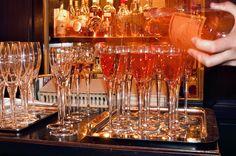 "Champagne is part of ""l'esprit Parisien.""     Je Suis. PARIS will help you discover your Parisian essence.... The adventure begins August 4th. Reserve your Space Today!"
