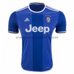 Fodboldtrøjer Series A Juventus 2016-17 Udebanetrøje
