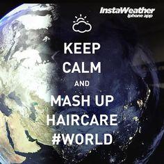 #mashupworld