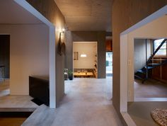 House in Kokubunji / Suppose Design Office