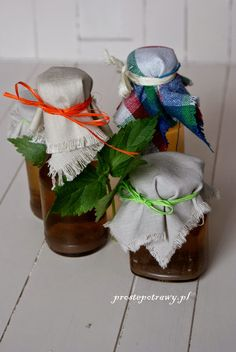 Plant Hanger, Syrup, Natural Remedies, Christmas Ornaments, Holiday Decor, Plants, Cooking, Medicine, Kitchen