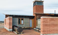 DesignBuildBLUFF Windcatcher house in the Architectural Record this month!  http://archrecord.construction.com/features/humanitariandesign/united-states/The-Windcatcher-House.asp