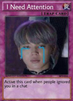 BTS Trap Card Meme | ARMY's Amino