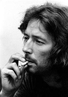 Eric Clapton in Osaka, Japan 23 October, 1975 Photograph by Koh Hasebe Eric Clapton, Alternative Rock, John Mayall, The Yardbirds, Blind Faith, Hip Hop, Music Icon, Music Film, Punk