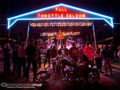 Full Throttle Saloon  Sturgis, SD