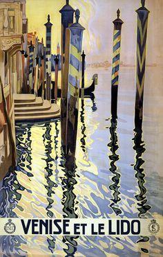 Alexa's Venice... {v