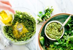 Shatta, a Middle Eastern jalapeno-based hot sauce