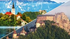 Slovenia, Slovakia, and the constant confusion between the two | BBC
