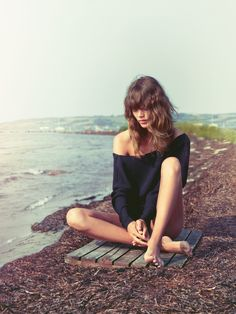 Freja Beha by Cass Bird #est_d #fashion #photography #model