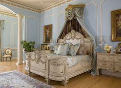 luxury bedroom | Tumblr