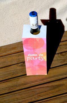 Wine labels. Imprime etiquetas gratis