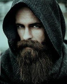 Best Beast Brown Beard By RV