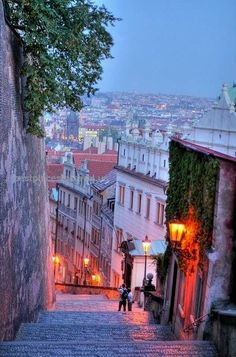 Chris Record 4 Week Mastermind Bootcamp Dusk – Prague Czech Republic – Most Beautiful Pictures CLICK THIS PIN if you want to learn how you can EARN MONEY while surfing on Pinterest http://www.bestplacestotravel.us/2017/05/13/chris-record-4-week-mastermind-bootcamp/