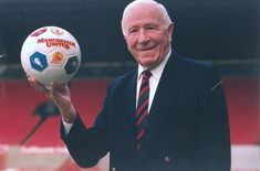 'We miss him something terrible' - son pays tribute on anniversary of Sir Matt Busby death Manchester United Images, Manchester United Legends, Manchester United Players, Man Utd Squad, Matt Busby, Go Blue, Man United, Football Team, How To Memorize Things