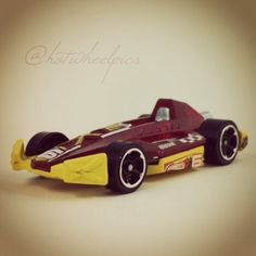 "Arrow Dynamic - 2014 Hot Wheels HW Race ""Track Aces"" #hotwheels | #toys"