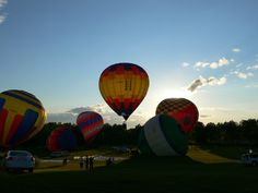 Lift-Off Festival in Cornwall, Ontario Esl, Ontario, Highland Games, Days Of The Year, Outdoor Adventures, Hot Air Balloon, Cornwall, Old Photos, Fun Things