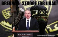 """Did you know that John Brennan, nominee for CIA Director, is a Muslim convert who was turned to Islam by the Muslim Brotherhood?""  http://www.barenakedislam.com/2013/02/08/did-you-know-that-john-brennan-nominee-for-cia-director-is-a-muslim-convert-who-was-turned-to-islam-by-the-muslim-brotherhood/"