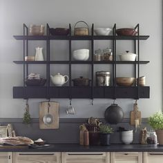IKEA Falsterbo wall shelf. ellas inspiration -