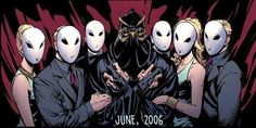 The Court of Owls by Greg Capullo