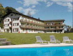 Hotel Crea, Adelboden, Berner Oberland, Suisse, Schweiz, Switzerland, www.vch.ch/crea/