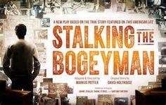 Stalking the Bogeyman on Friday, October 17, 2014.