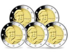 662 Meilleures Images Du Tableau Münzen En 2018 Rare Coins