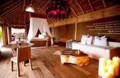 Hotelito Desconocido Sanctuary Reserve & Spa, La Cruz De Loreto, Mexico For my next trip to Loreto!