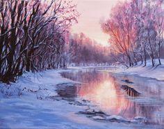 Karen Ilari Painting