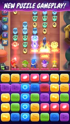 'Clash of Clans' Developer Supercell Soft-Launches New Game 'Spooky Pop' in Canada | mymeedia -- your digital media stage