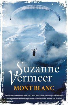 Mont blanc - Suzanne Vermeer