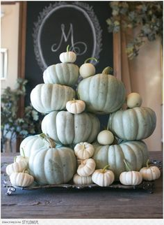 pumpkins decoration