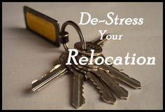 Relocating to another city or state comes with a certain amount of stress and uncertainty. Whether you're moving across town or hundreds of miles away, the element of change can seem daunting to just about anyone: http://www.orlandotinarealtor.com/tips-to-ensure-a-smooth-relocation/