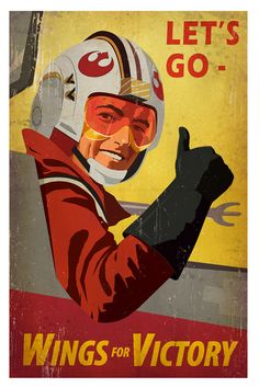 star wars propaganda posters for sale - Google Search