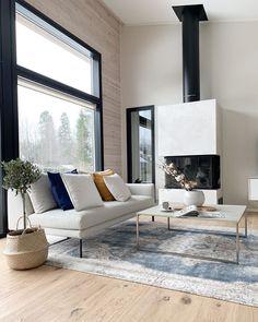 Scandinavian Design, Future House, Living Room Decor, Takana, Instagram, Drawing Room Decoration, Den Decor, Living Room Decorations, Nordic Design