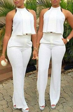 Hold That Thought Women's Pants Set
