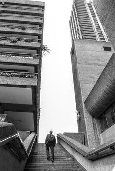 https://flic.kr/p/vqtaYB | Barbican High Rise | Barbican