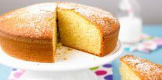 Lemon Tea Bread Recipe -This moist, lemony quick bread makes a delightful breakfast or dessert. Baby Food Recipes, Baking Recipes, Cake Recipes, Food Baby, Quick Cake, Quick Bread, Lemon Tea Bread Recipe, Kolaci I Torte, Kfc