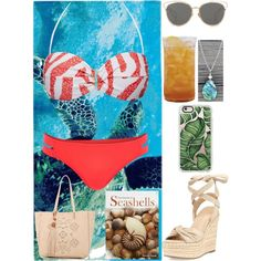 Looks by our Community | Fashmates Moana Outfits, Beach Day, Sea Shells, Peach, Community, Style Inspiration, Disney, Seashells, Shells