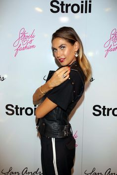 Melissa Satta madrina di Stroili Loves Fashion - - Read full story here: http://www.fashiontimes.it/galleria/melissa-satta-madrina-di-stroili-loves-fashion/