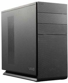 Sony VAIO VGC-RB60G