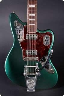 Schwarz Custom Guitars / Serene XII / 2012 / Guitar
