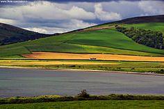 (Zak355) Tags: scotland cottage hills fields rothesay isleofbute ettrickbay