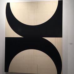 #contemporaryart #artismyaddiction #marthamoosdesign #artbasel #modernart #timeless #blackandwhite #iwantit #artmiami #gallery #newyork
