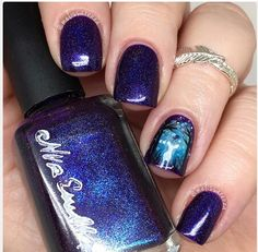 Patronus nails HARRY POTTER!!!